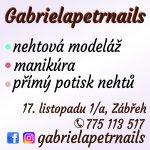 Gabriela Petr Nails 2