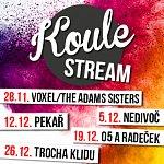 Koule Stream